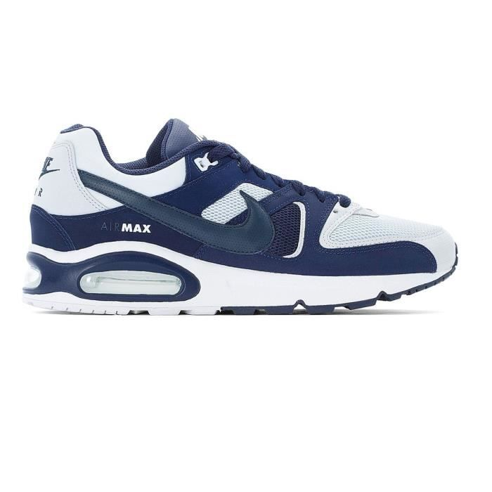 best sneakers 27d9f 715b6 Air max bleu et blanc