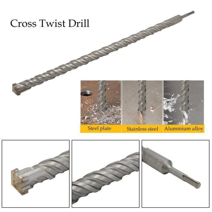 Spengler vis 4,5x45mm trapèze tôles tole ondulée Acier Inoxydable v 2a torx joint