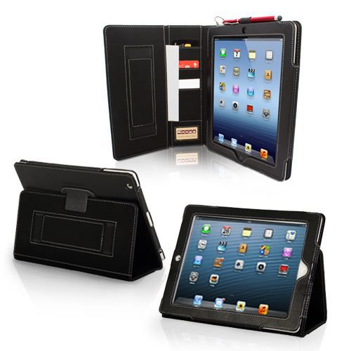 snugg housse ipad 3 ipad 4 r tina business cui prix pas cher cdiscount. Black Bedroom Furniture Sets. Home Design Ideas