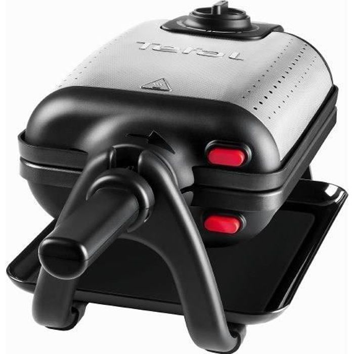 Photo de tefal-wm755d12-reversible-4-en-1-king-size