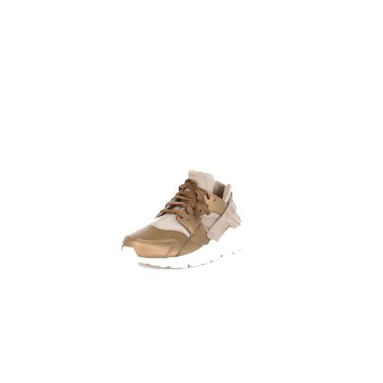 Aa0523d201 8usqwz Nike Cuir Femme Baskets Or wOTEXqtxUX