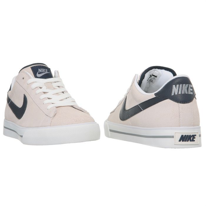 NIKE Baskets Sweet Classic Leather Homme