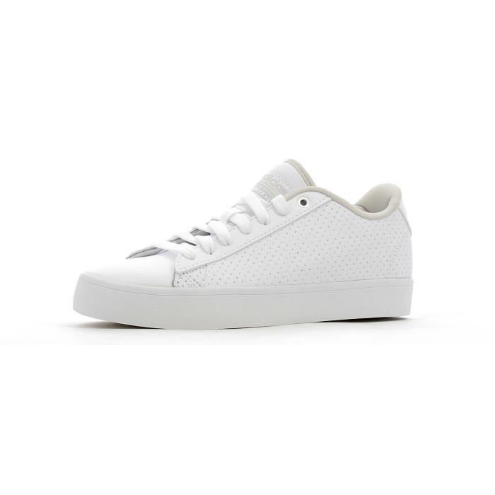 Baskets basses Adidas Cloudfoam Daily QT W