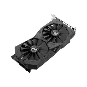 CARTE GRAPHIQUE INTERNE ASUS ROG STRIX-GTX1050TI-O4G-GAMING OC Edition car