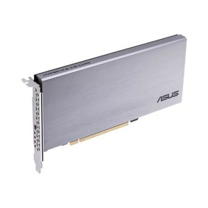 CARTE CONTROLEUR ASUS HYPER M.2 X16 CARD Adaptateur d'interface M.2