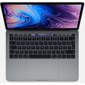 "ORDINATEUR PORTABLE APPLE MacBook Pro Touch Bar 13"" - Core i5 2.4GHz q"