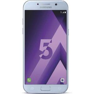 SMARTPHONE Samsung Galaxy A5 2017 32 go Bleu - Reconditionné