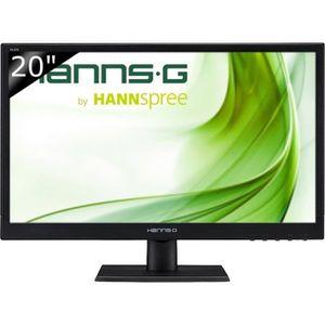 ECRAN ORDINATEUR Hanns-G écran 20