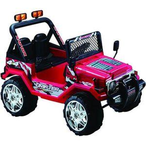 VOITURE ELECTRIQUE ENFANT jeep style 12v Telecommande ATAA CARS