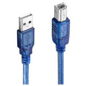 CARTOUCHE IMPRIMANTE Câble d'Imprimante USB LES DONNÉES A-B POUR HP Pho