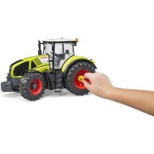 VOITURE - CAMION BRUDER - 03012 - Tracteur CLAAS Axion 950 - 34,5 c