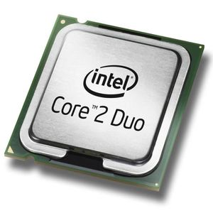 PROCESSEUR Processeur CPU Intel Core 2 Duo E6600 2.4Ghz 4Mo 1