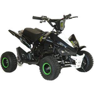 QUAD KEROX Pocket Quad Monster - 50cc - Noir