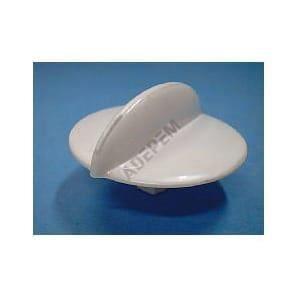 MICRO-ONDES Bouton blanc pour Micro-ondes Moulinex - 366539207