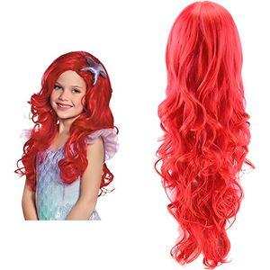 DÉGUISEMENT - PANOPLIE Deguisement La Petite Sirène Princesse Ariel Fille