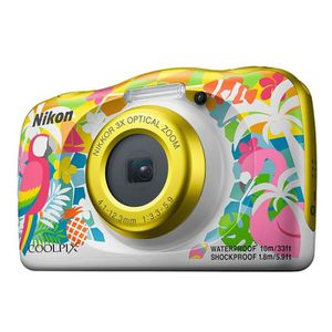 APPAREIL PHOTO COMPACT NIKON Compact étanche Coolpix W150 RESORT Garanti