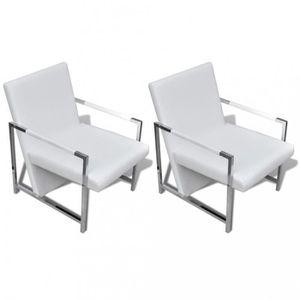 FAUTEUIL ICAVERNE - Fauteuils club, fauteuils inclinables e