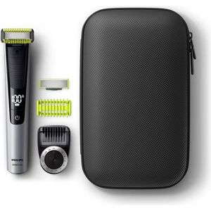 KIT RASAGE PHILIPS QP6620/64 Tondeuse barbe et corps OneBlade