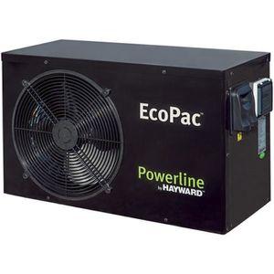 POMPE À CHALEUR Pompe à chaleur Powerline 8 kW Ecopac