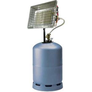 Régulateur RECA amovibles 21mm-pour utilisation avec 7 kg /& 15 kg butane bouteilles de gaz