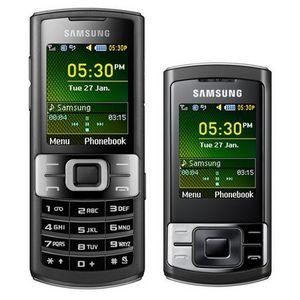 Téléphone portable Samsung C3050 - Débloqué