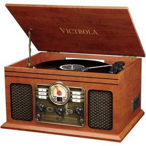 PLATINE VINYLE VICTROLA Classic - Platine vinyle