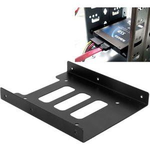 RACK - BAIES  Rack support Disque dur SSD HDD 2,5 pouces à 3,5 C