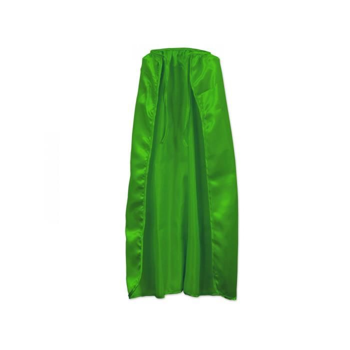Cape verte adulte - Vert