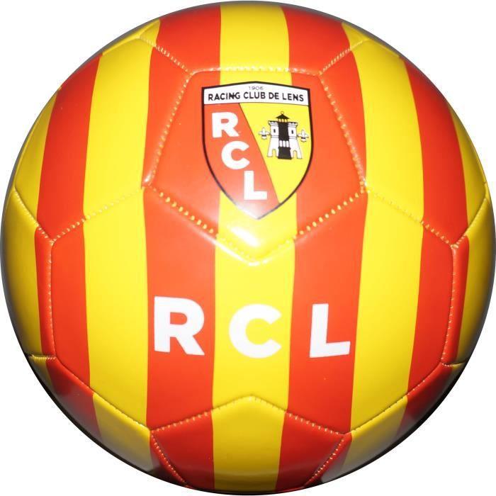 Ballon de football RC LENS - T 5