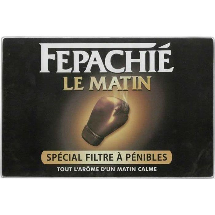 Planche a decouper en verre - Fepachie