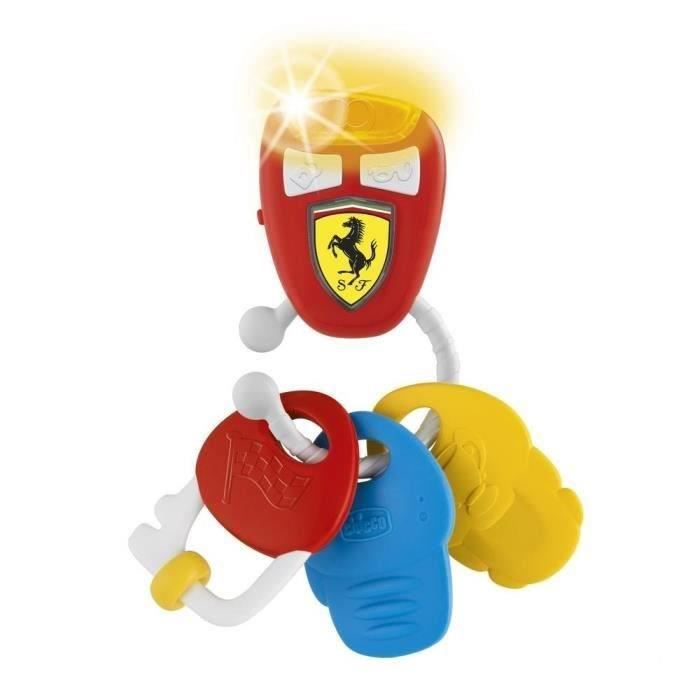 CHICCO Clés électroniques Ferrari