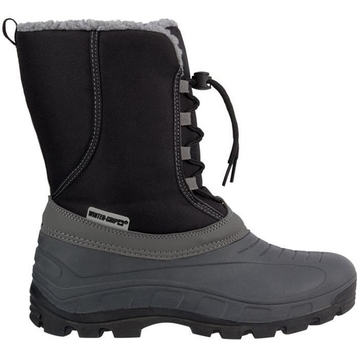 WINTER-GRIP Chaussures Apres ski Frosty - Homme