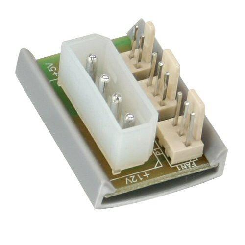 INLINE - Platine adaptateur d'électricité