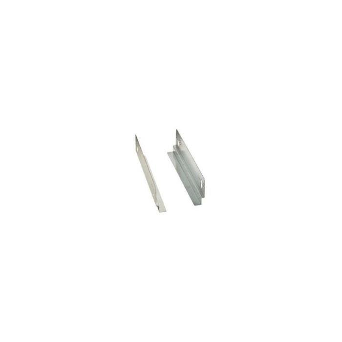 JEU 2 GLISSIER FIXES ARM P800 LEGRAND 046512