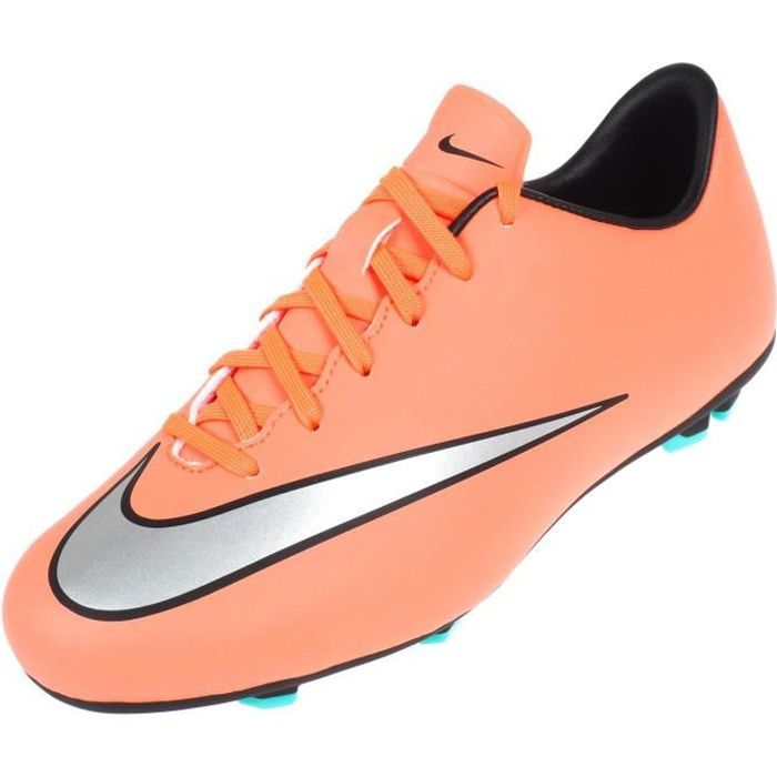 Chaussures football lamelles Mercurial victory v jr fg - Nike