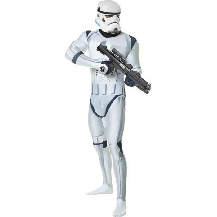 Déguisement Morphsuits Zapper Stormtrooper adulte