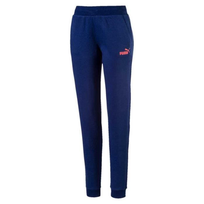 Vêtements femme Pantalons Puma No.1 Sweat Pants Fl