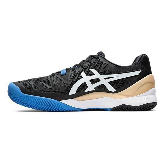 Chaussures de tennis Asics Gel-Resolution 8 Clay