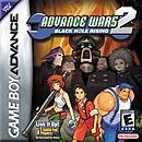 jeu pour gba advance wars 2