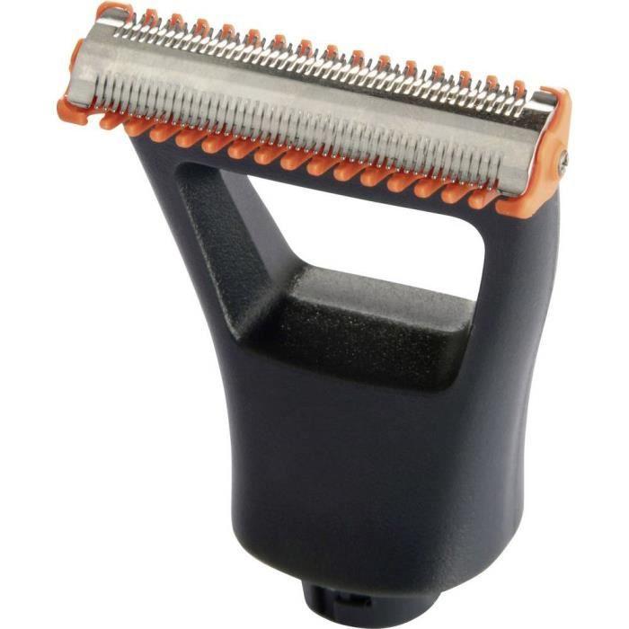 Tête de rasoir Remington SP-MB050 44215530400 noir 1 pc(s)