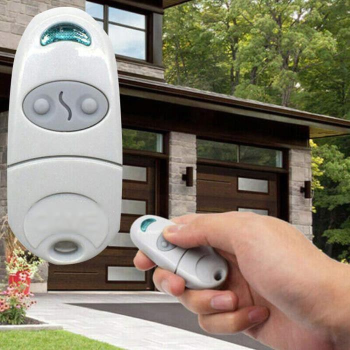 SURENHAP - Télécommande de porte de garage pour CAME TOP 432NA / 432 SA / 432 M ... - Rithok -s4d95f