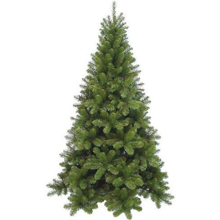 Triumph Tree Tuscan Sapin de Noël artificiel - H155 cm - Vert