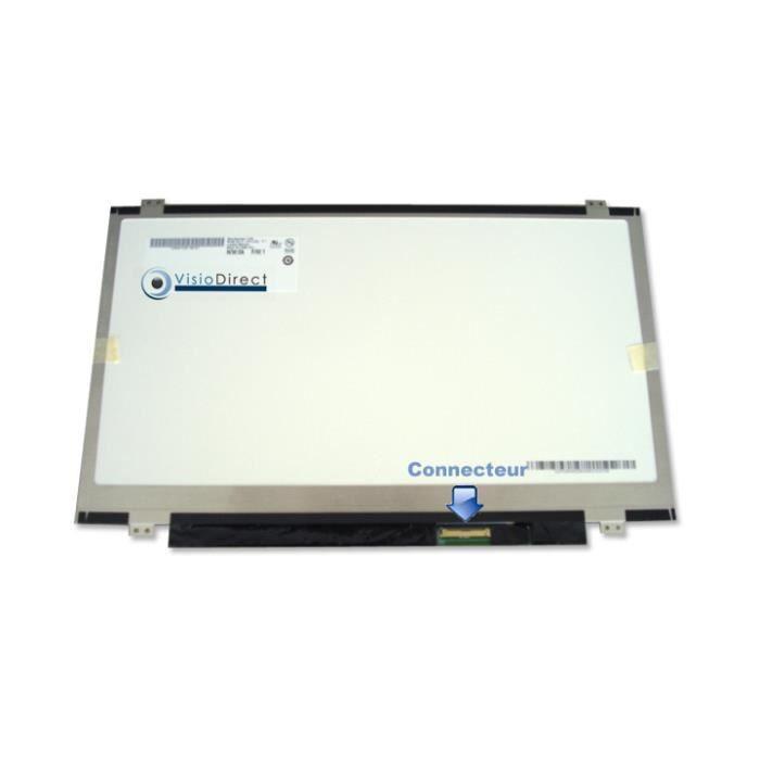 Dalle 14- LED HP COMPAQ Envy Sleekbook 4-1220