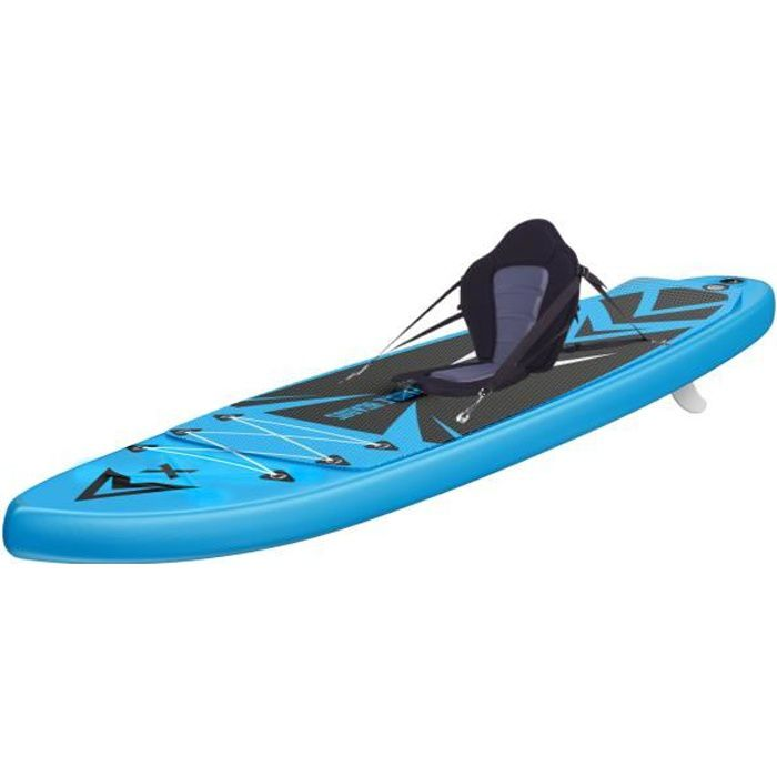 Stand up paddle gonflable X-Treme Kayak