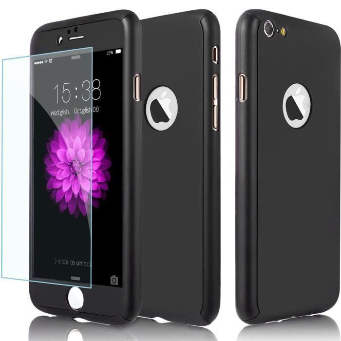 coque iphone 7 integral