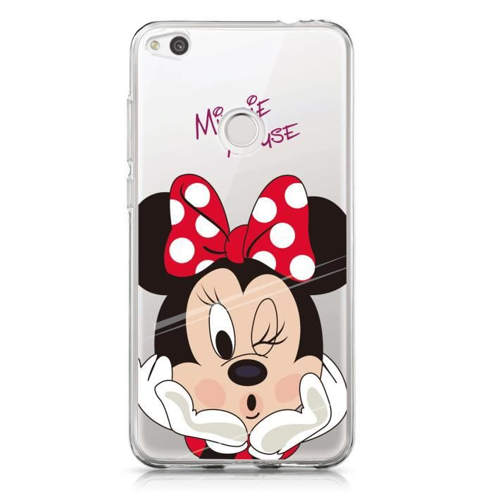 coque huawei p9 lite 2017 mickey