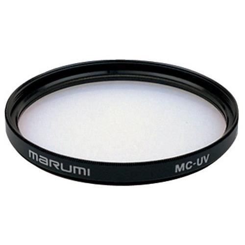 APPAREIL PHOTO RÉFLEX Filtre pour appareil photo MARUMI MC-UV 72 mm lumi