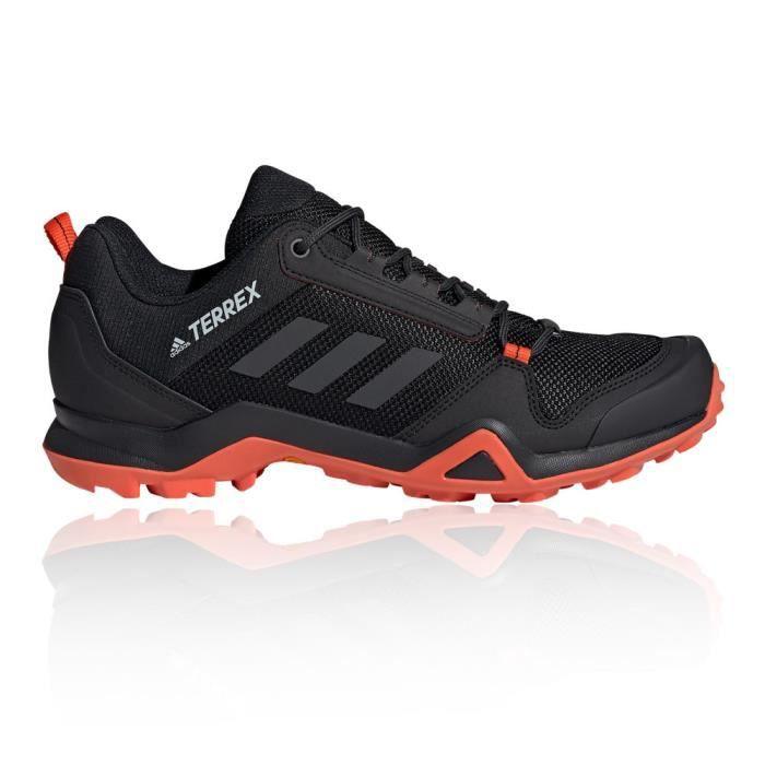 adidas Hommes Terrex Ax3 Chaussure De Marche