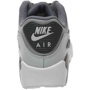 Nike Big homme Air Max 90 Leather Running Chaussures  GE5ZZ MGtJgIF