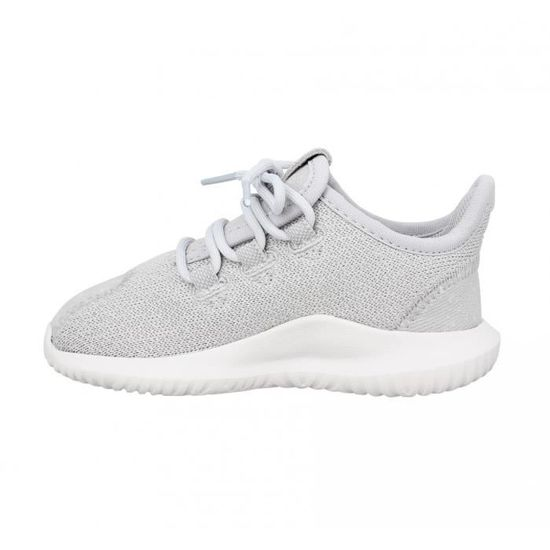 adidas tubular shadow gris enfant